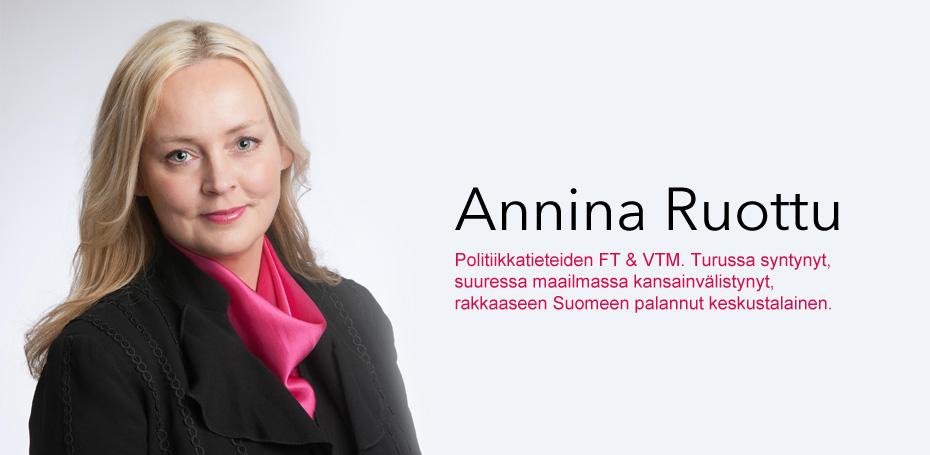 Annina Ruottu